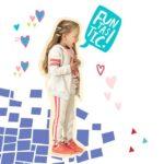 conunto jogger para niñas atomik 2020