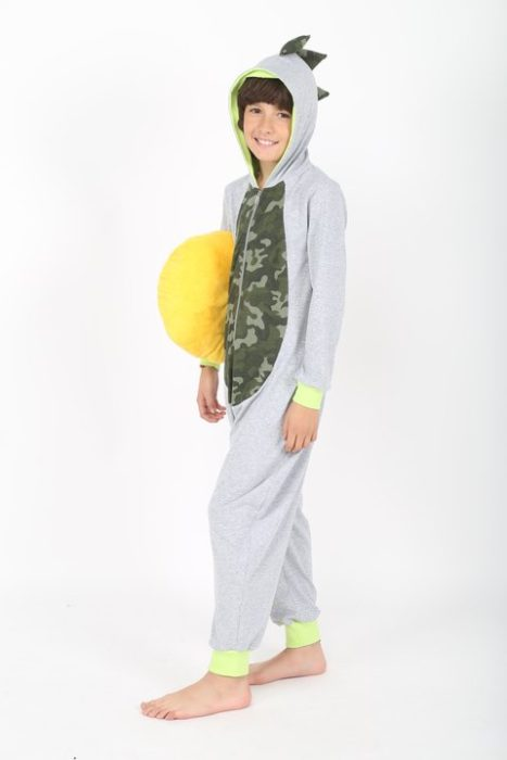 enterito pijama niño Urbanito invierno 2020