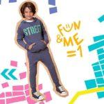 jogger para niños atomik 2020