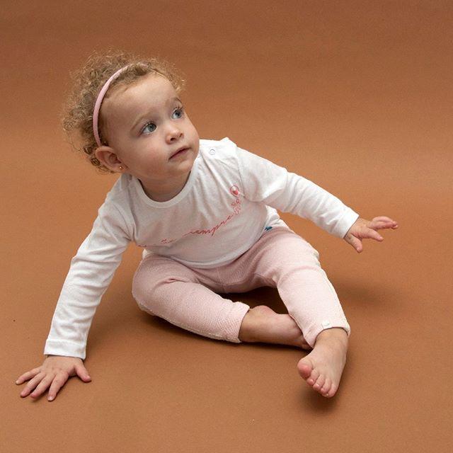pantalon algodon beba ADV advnace otoño invierno 2020