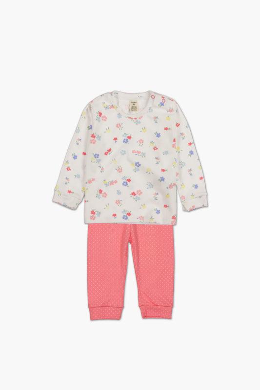 pijama beba mangas largas cheeky invierno 2020