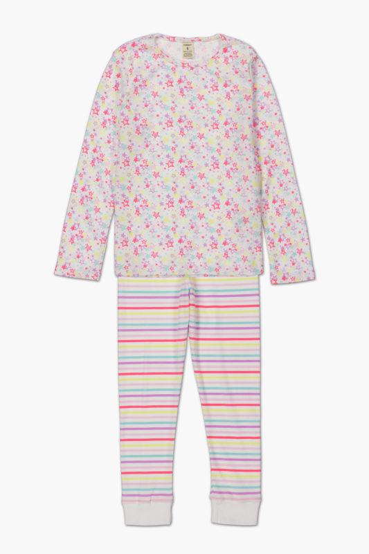 pijama niña mangas largas cheeky invierno 2020