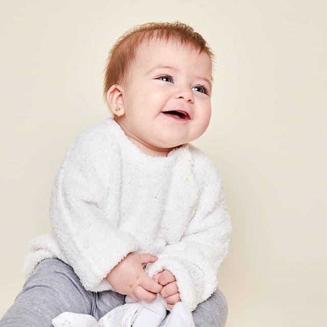 ropa abrigada ara bebes Broer invierno 2020
