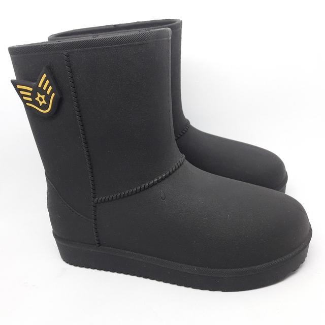 botas de lluvia neoprene hey day niño