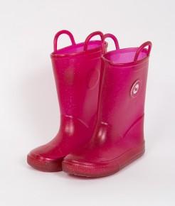 mimo vo bota de lluvia para niña