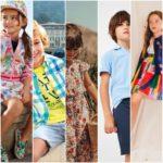 Tendencia en moda Infantil - Primavera verano 2021