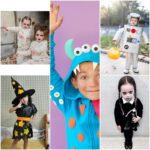 Disfraces de niños para hallowen