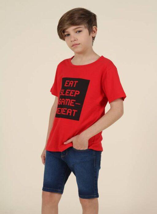 bermuda jeans ninos nucleo kids verano 2021
