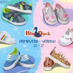 Calzado infantil primavera verano 2021