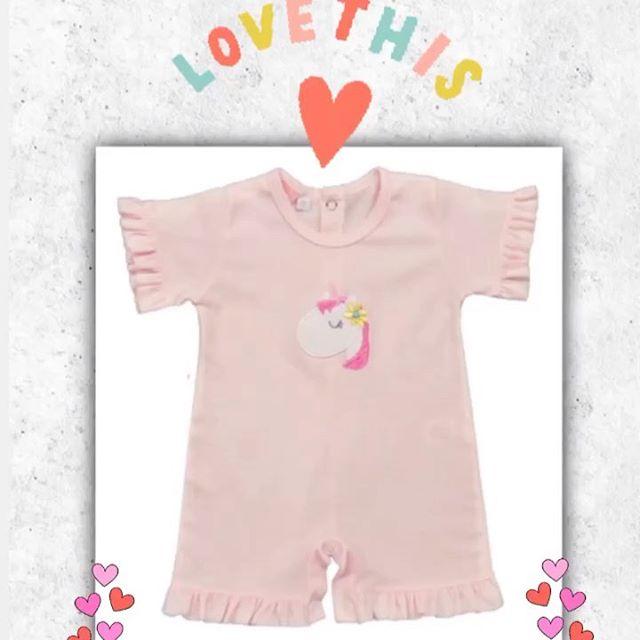 enterito rosa algodon beba Picolo baby verano 2021