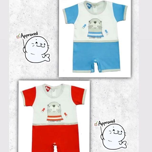 enteritos cortos bebes Picolo baby verano 2021