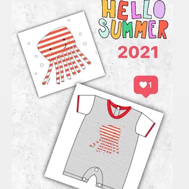 enteritos para bebes Picolo baby verano 2021