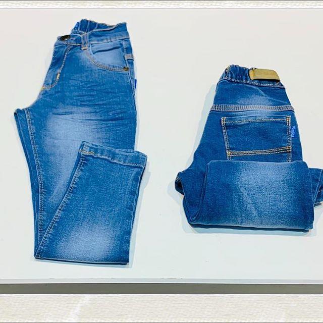 jeans ninos Blueley verano 2021
