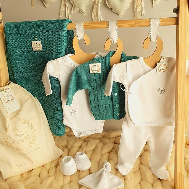 mantas de lana ipoalergenica bebes creta ajuares verano 2021 2