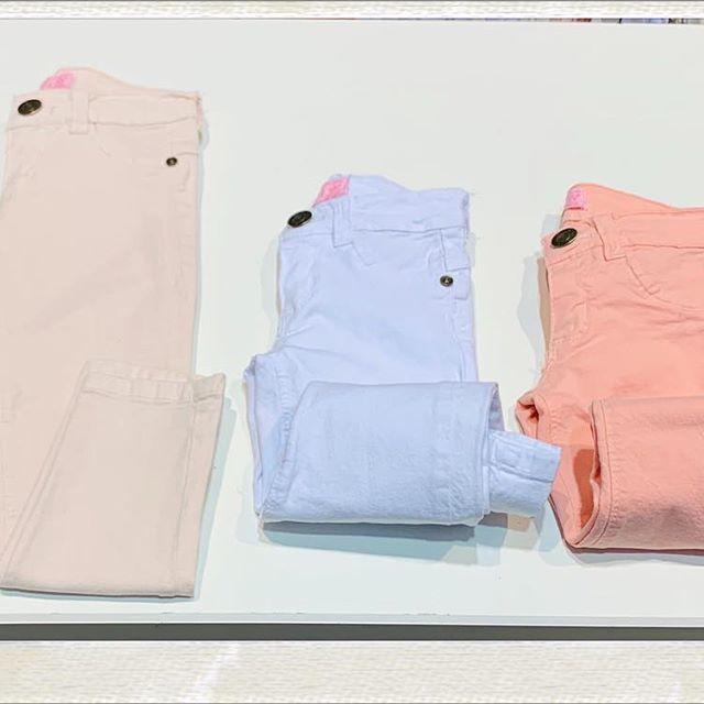 pantalon gabardina nenas Blueley verano 2021