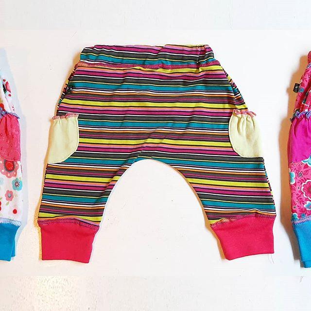 pantalones a rayas bebas zukutrule verano 2021