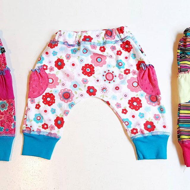 pantalones estampados bebas zukutrule verano 2021