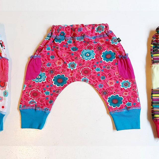pantalones estampados colorbebas zukutrule verano 2021