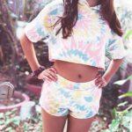 Ropa de moda para nenas grandes verano 2021 - So Cippo