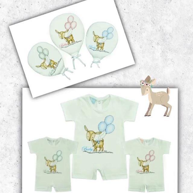 ropa para bebes Picolo baby verano 2021