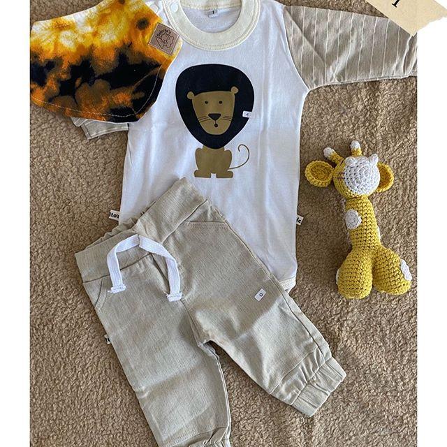 solcito ropa para bebes verano 2021