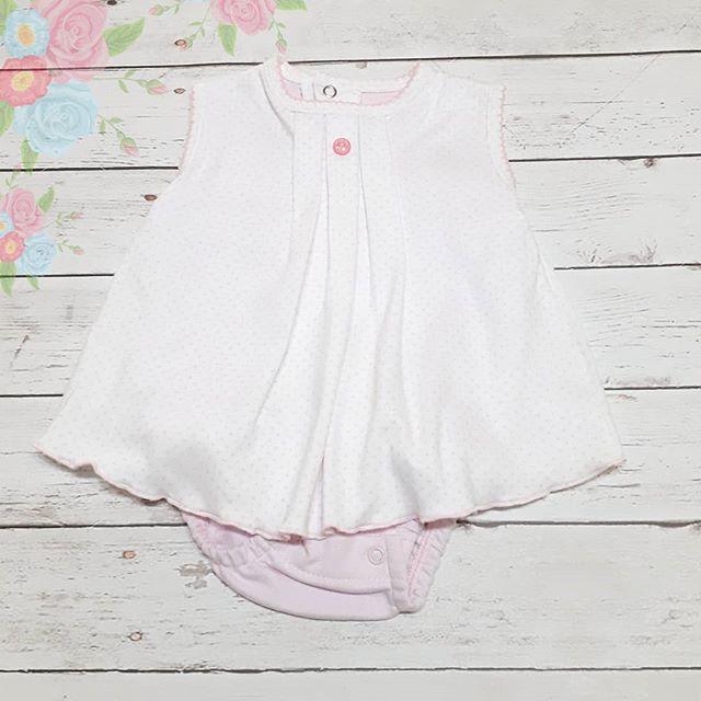 vestido algodon beba muiitos verano 2021