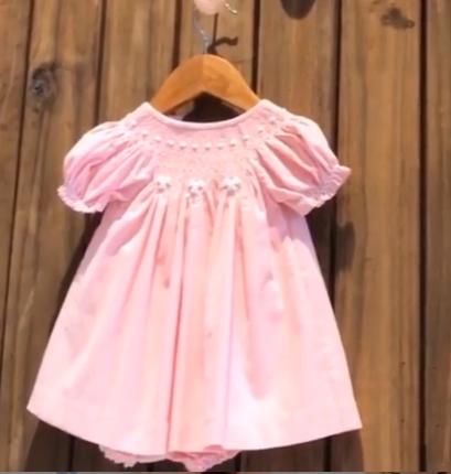 vestido beba infinita ternuta verano 2021