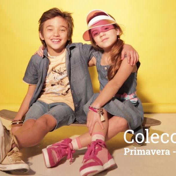 look denim ninos de jeans advanced verano 2021