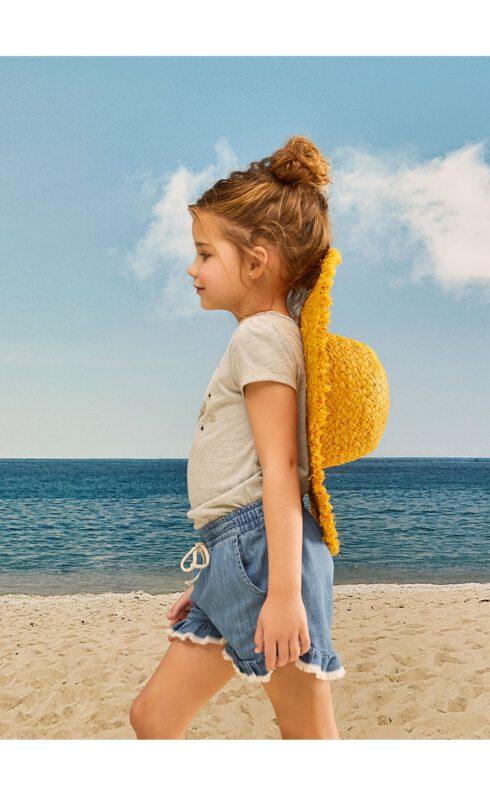 look para la playa Paula Cahen D Anvers Ninos verano 2021
