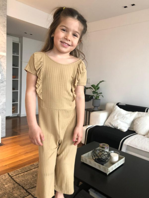 monos para nenas mini tramps verano 2021