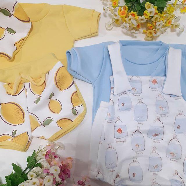 ropa para el bebe para el verano dicen mis suenos verano 2021