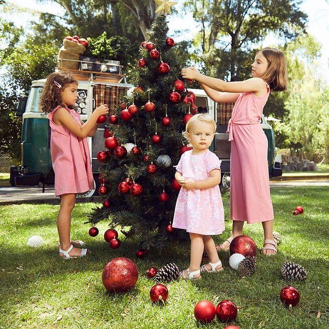 look rosa para ano nuevo ninas cheeky navidad ano nuevo 2020
