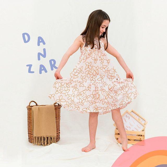 vestidos para nenas enfants navidad ano nuevo 2020