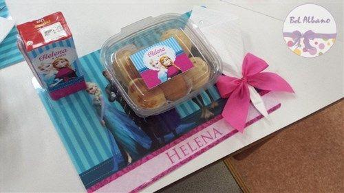 box de comida individuales para cumpleanos