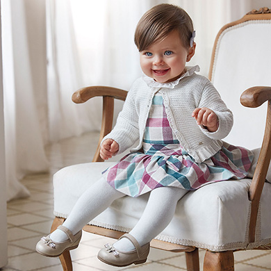 checked dress for baby girl id 10 02959 035 390 1
