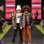 Tendencias en moda infantil otoño invierno 2021