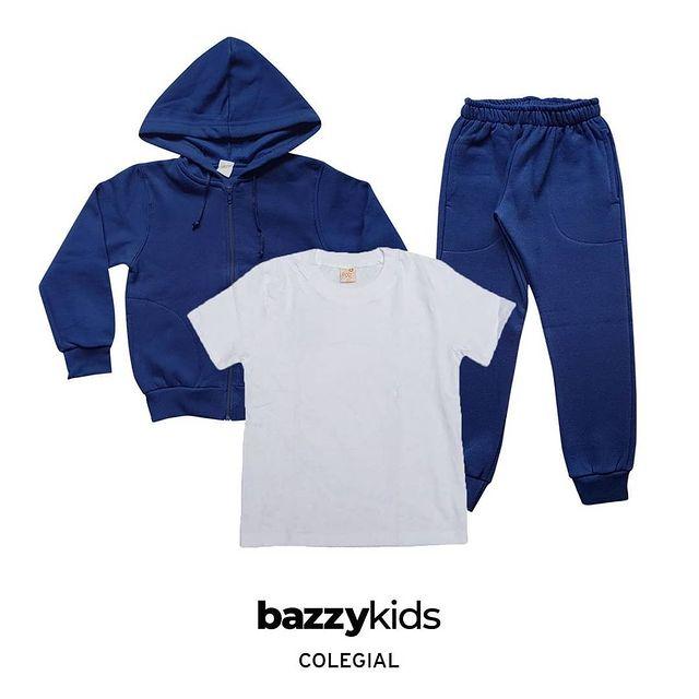 bazzy kids colegial 2021