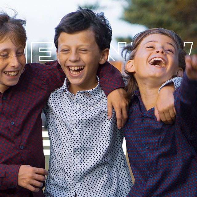 camisas para ninos Popeye kids invierno 2021