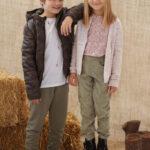 Nucleo kids otoño invierno 2021 - Ropa para niños y niñas