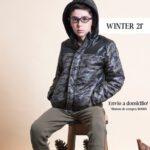 Mission Junior colección invierno 2021