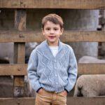 Swepper - tejidos para niños invierno 2021