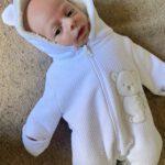 Anticipos de ropa para bebe invierno 2021 - Marcas Argentinas