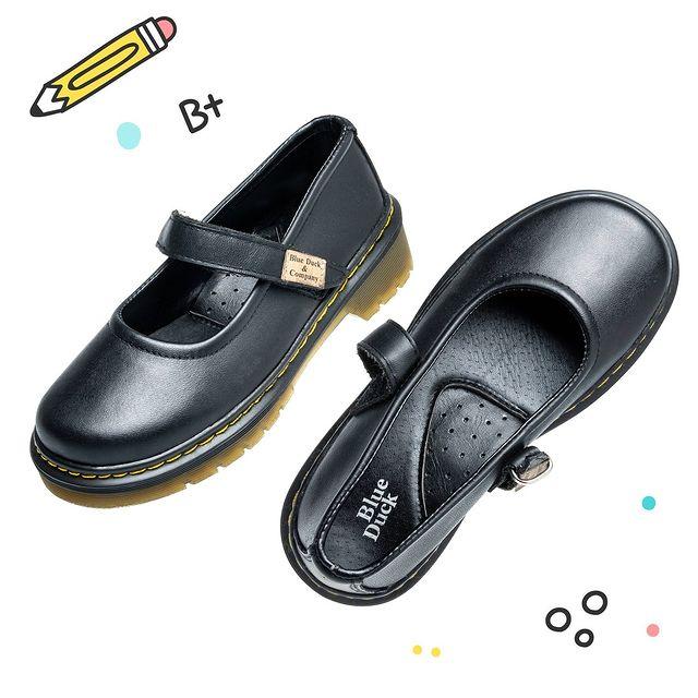 guillermina blue duck company calzado colegial 2021
