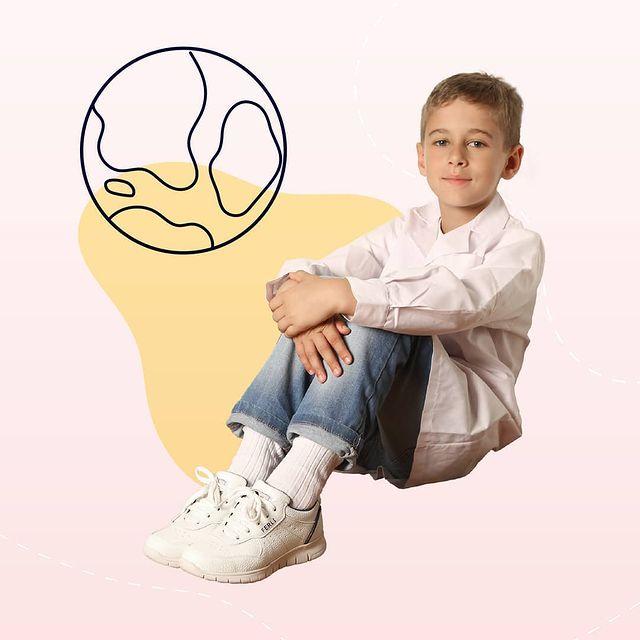 zapatillas para la escuela Ferli 2021