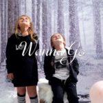 Ropa de diseño para niños y niñas - Wanna Go invierno 2021