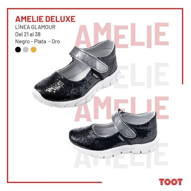 zapatos con lentejuelas ninas toot invierno 2021