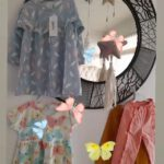 Ropa para niños y niñas – Verano 2022 – Colecciones Argentinas