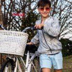 Buzo algodon rustico niños - Ostyn primavera verano 2022