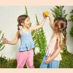 Mini Tramps - Ropa de moda para niñas verano 2022