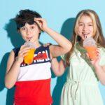 Ropa para chicos - Mission Junior verano 2022